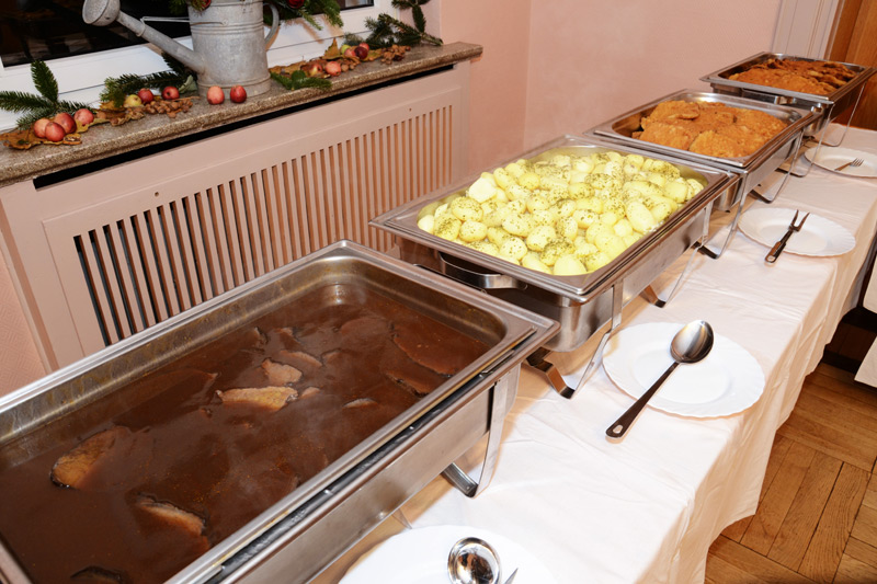Catering & Partyservice